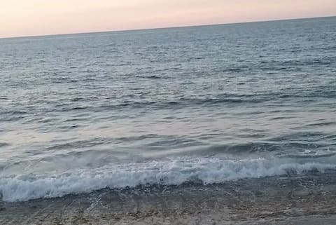 Seaside Hideaway