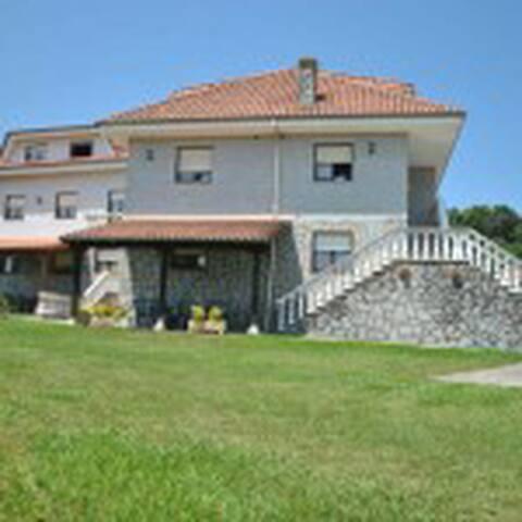 Habitación en Isla-Hospedaje CasaManuel