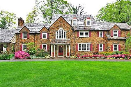 STATELY MAIN LINE HOME BR#1 - Wynnewood
