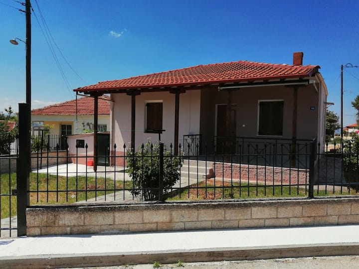 BYT Village House