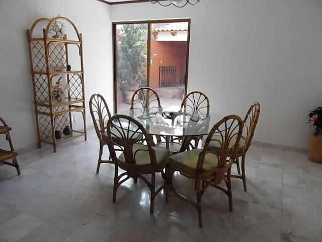 Large Beautiful Home in Queretaro