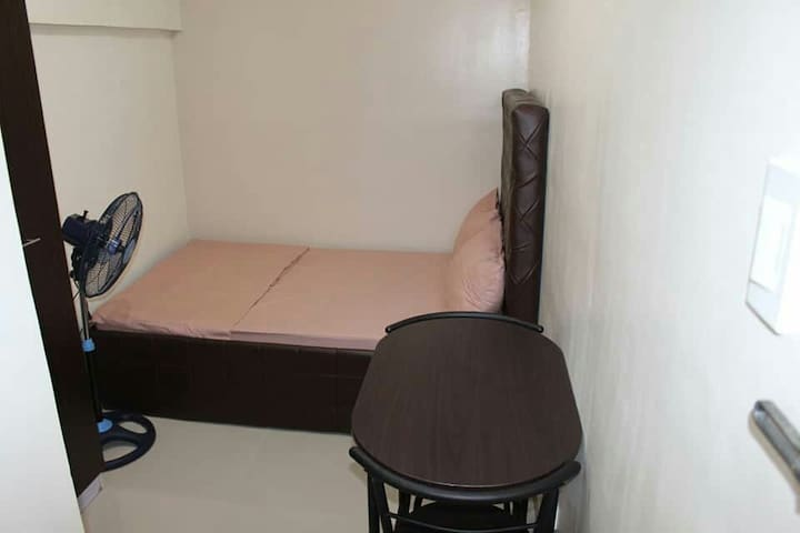 Low Cost Studio Near Eastwood City