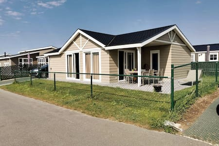 Luxurious Cottage near Knokke-Heist + Free Parking