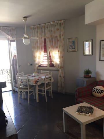 Affitto casa sul mare