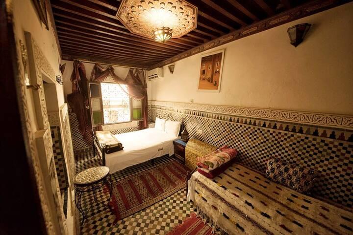 Dar Chourouk  familial Rooms