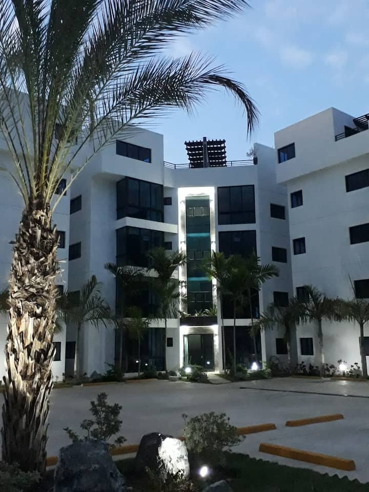 Modern Condo in secure gated Community in Sajoma