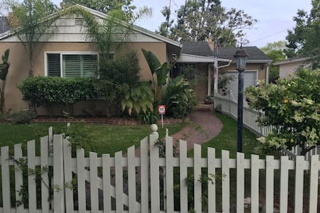 Family Home Near 101 - Redwood City - Σπίτι