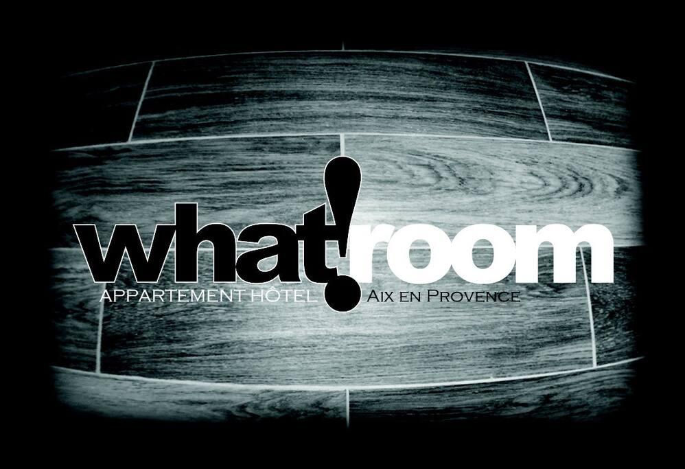 What!room Aix en provence