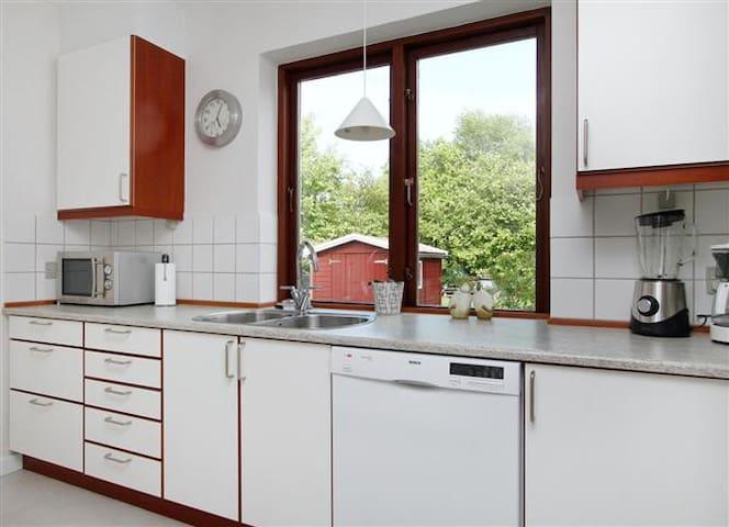 Dejligt værelse i centrum af Vordingborg - Vordingborg - House