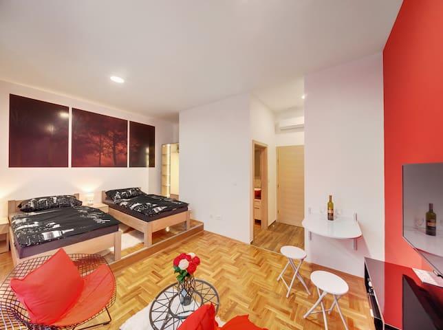 Apartment Bruna