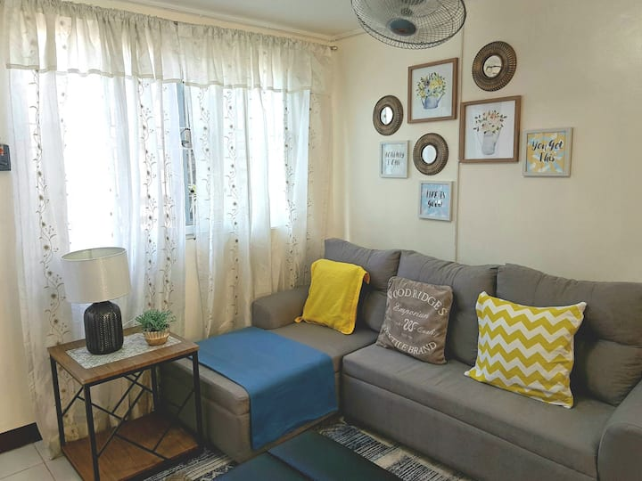 CHEAPEST/CLEANEST/FULLY AIR-CONDITIONED w/ 25 Mbps