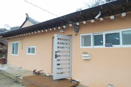메리홈:) - Gonjiam-eup, Gwangju-si - Haus