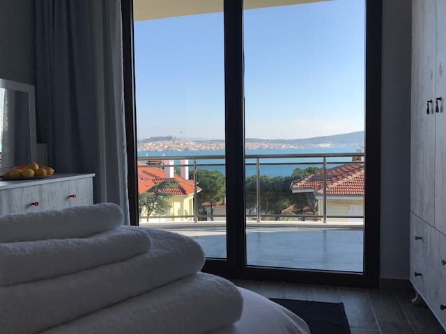 Cunda Island- Bed and Breakfast - Mithatpaşa - Bed & Breakfast