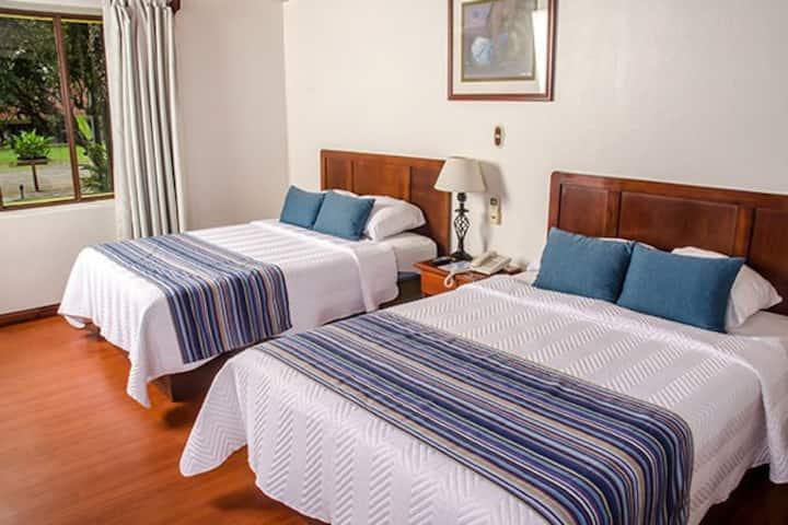 Hotel Tilajari Standard