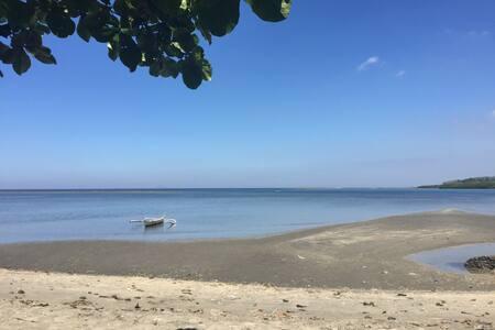Private W Beach Escapade - Lian - Apartment - 1