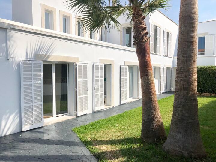VILLA MALLORCA : Maison contemporaine & piscine