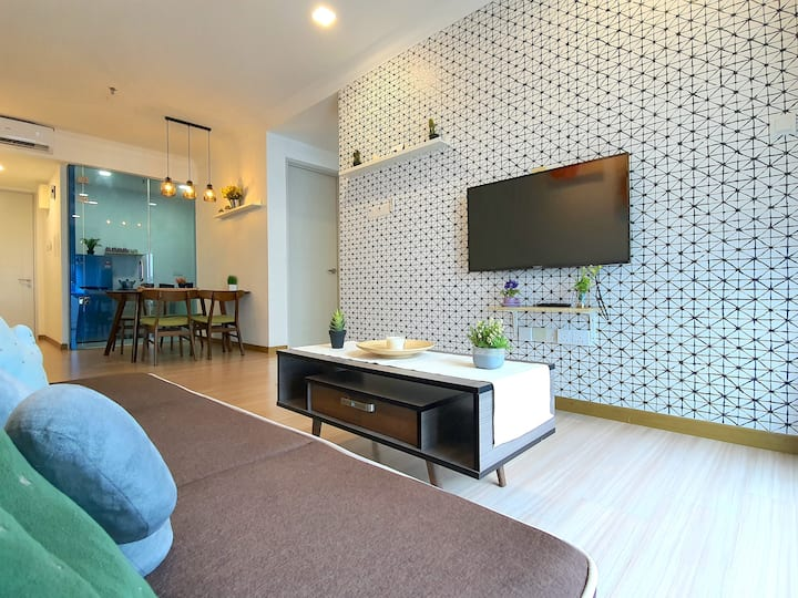 Malacca | The Wave Residences [B2313A]
