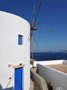 Anemos Windmills - Agia Marina