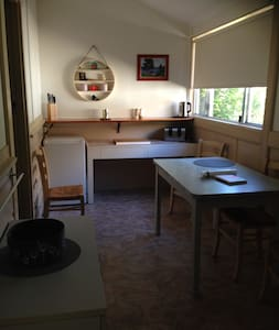 Home away from home - Sawtell - House