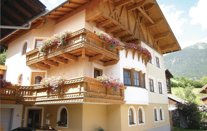 Holiday apartment with 1 bedroom on 27m² in Pians