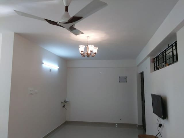 Fully furnished apartment for rental in Puttur D.K