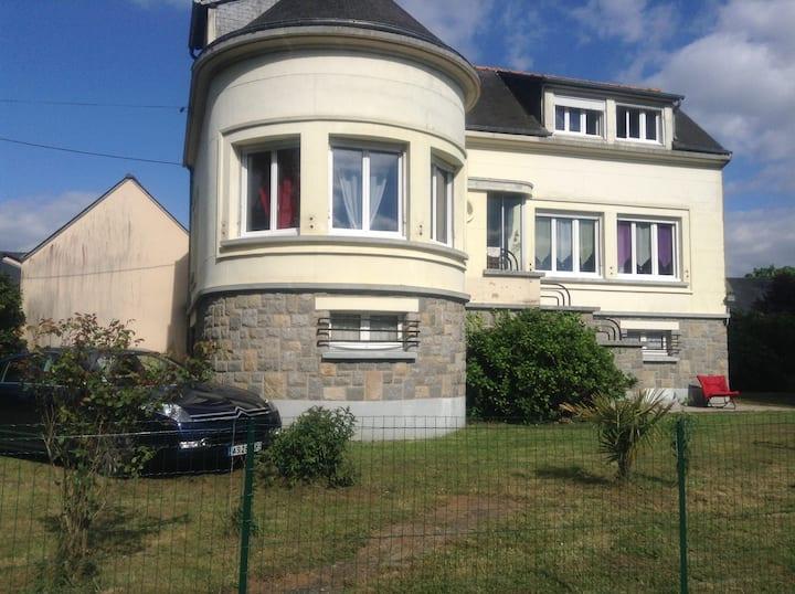 Votre location en Bretagne du Sud