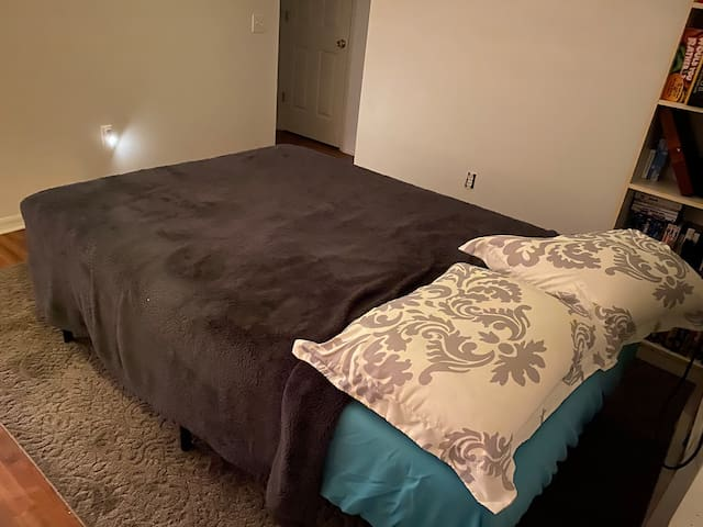 Comfy Bed, Comfy Price!