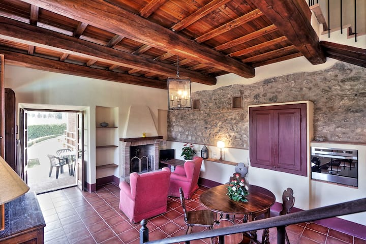 Trianon Country - One Bedroom Apartment