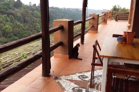 Wirikuta Accommodation - Outer West Durban