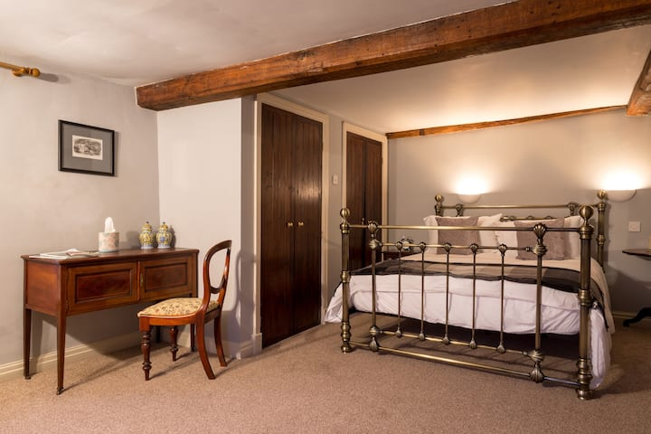 King room en-suite ·  near Hay on Wye
