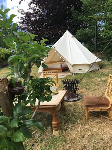 Orchard Bell Tent