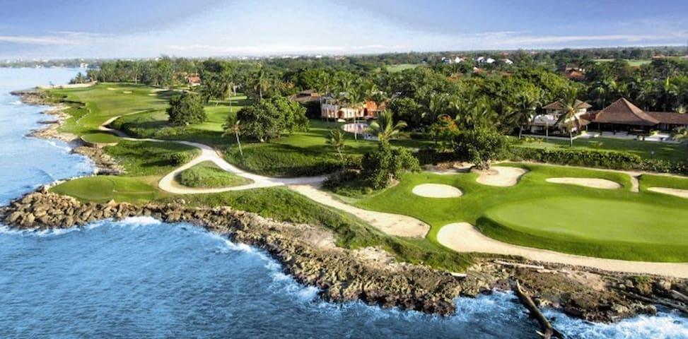 Apartment puerto plata, playa dorada, golf