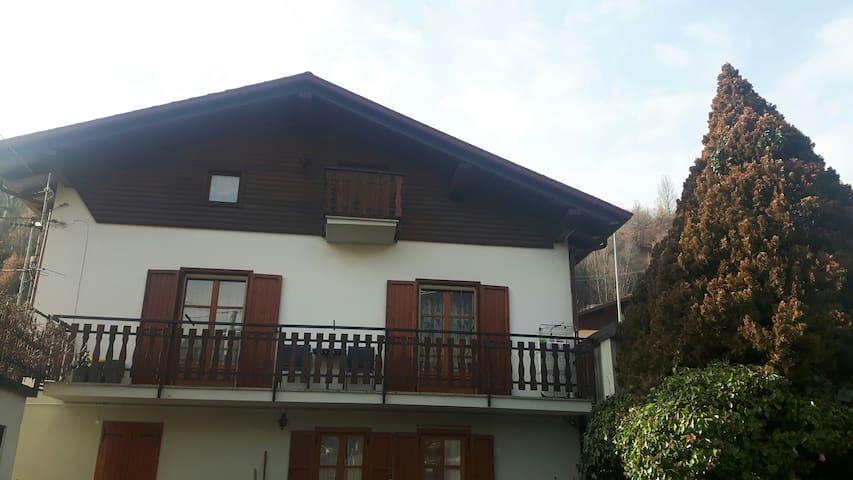 CASA VACANZA GERMANO
