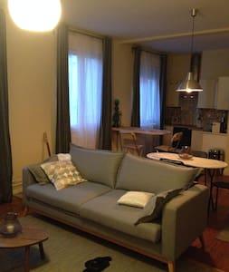 Charmant appartement en plein centre ville - Saint-Quentin