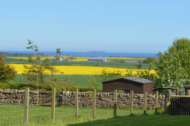 Kellie View, near Anstruther