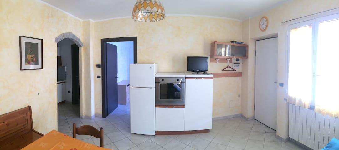 La Tua Vacanza al Mare I - Borghetto Santo Spirito - Apartment