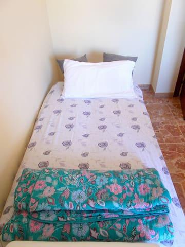 Camera singola - Pescara - Apartment
