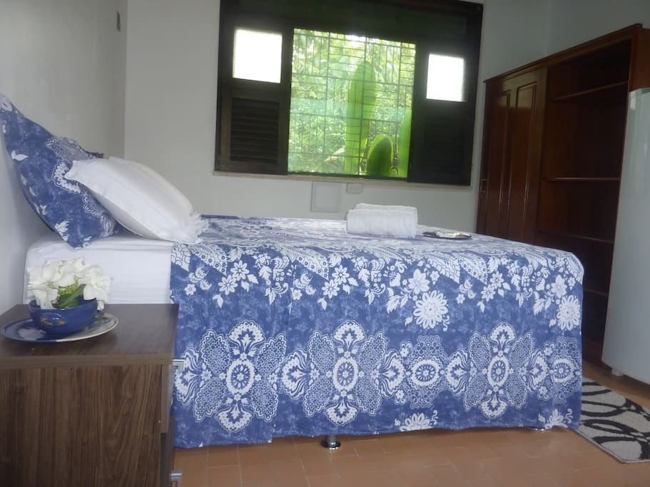 Bed breakfast salinopolis casas de h spedes para alugar for Cama king paraiso