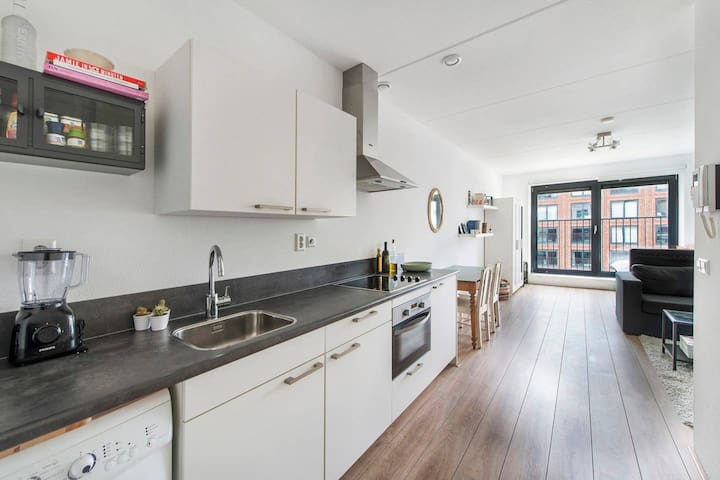 Cosy Apartment close by the city center