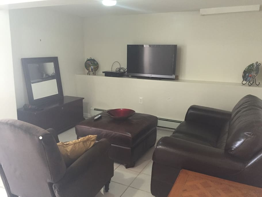 1 Bedroom Full Apartment Completely Private Apartments For Rent In Corona New York United