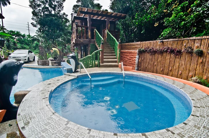 Exclusive Villa Hidden Gem of Batangas