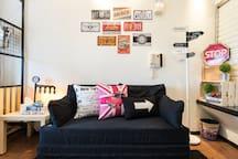 客廳-Living room