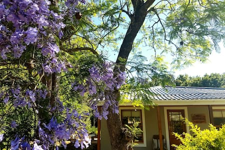 The Country Cottage - Swellendam - Casa