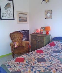 chambre avec vue - Vaison-la-Romaine