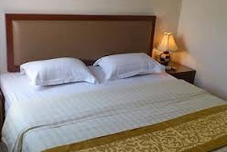 Palm Inn Hotel - Port-au-Prince - Bed & Breakfast