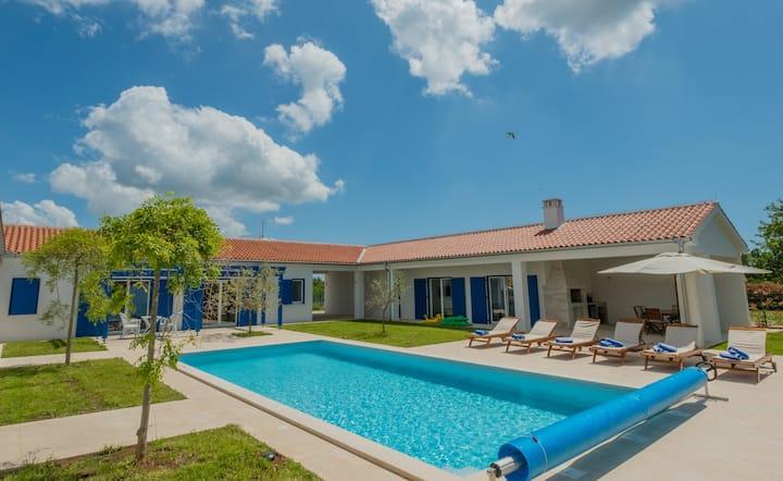 Villa Vida, Croatia Luxury Rent