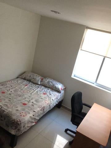 Student's house in Zapopan / Guadalajara - Zapopan - Dom