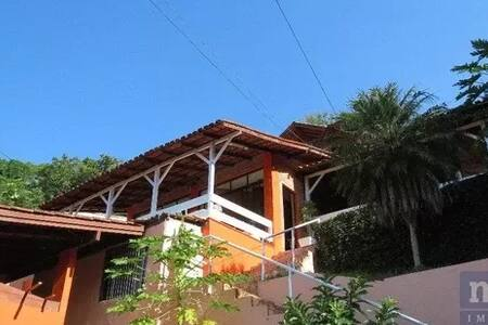 Vista maravilhosa em Itajaí (SC)