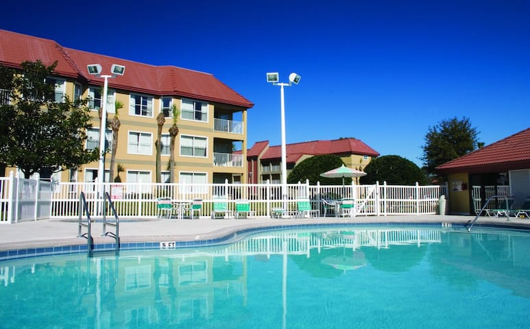 1 bed 1 Bath Deluxe - Better than a Hotel Room /3 - Orlando - Apartmen
