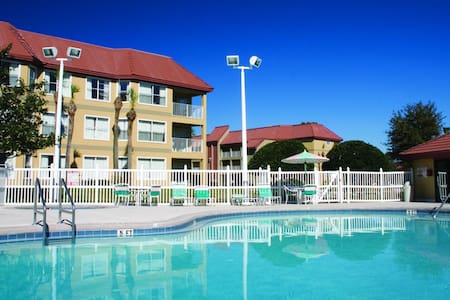 1 bed 1 Bath Deluxe - Better than a Hotel Room /3 - Orlando - Wohnung